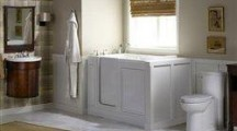 Bathroom upgrades that boost livability for anyone aging in place