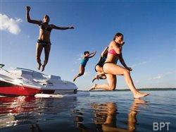 Make the most of summer: 4 easy ways to go boating