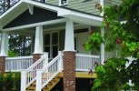 Home design: the value of the ideal exterior color