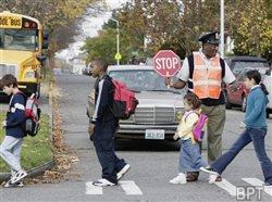 School zone safety in the age of distractions
