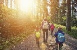 Empower your kids to be tree heroes this summer