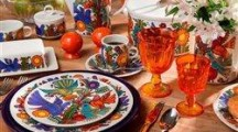 Trends turn to cozy and comfortable fall entertaining