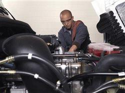 Truck maintenance is a growing career opportunity