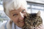Tips to help pets age gracefully, and stay happy and healthy