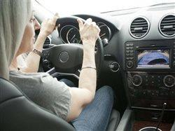 Drive safer at any age using the top vehicle technologies