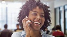 5 tips for mastering your first phone interview