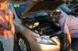 A new car vs. your used car: What's the greener option?