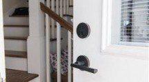 Does your door lock protect against this break-in method?