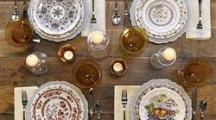 Fall entertaining forecast: cozy, comfortable and outdoors