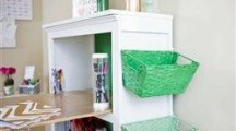 5 DIY projects to liven up your office