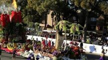 5 must-see moments to watch for in the 2017 Rose Parade