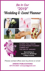 Wedding Event Planner