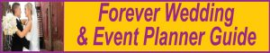 Forever Wedding and Event Planner